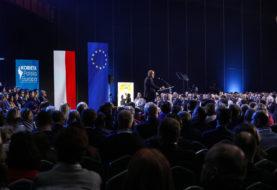 """Konwencja Koalicji Obywatelskiej. """"Staniemy się krajem wielkich i równych szans"""""""