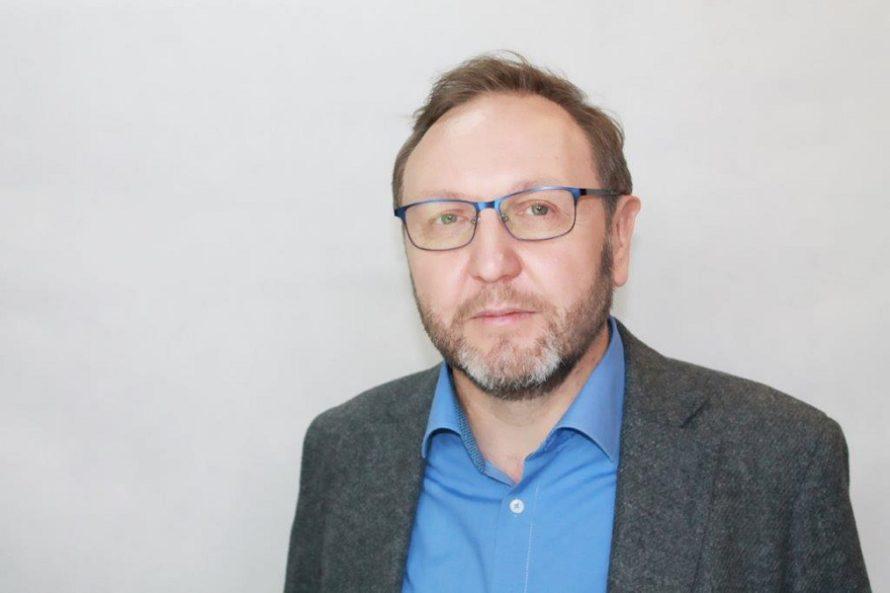 DrJacek Kucharczyk: Tobył akt przemocy politycznej