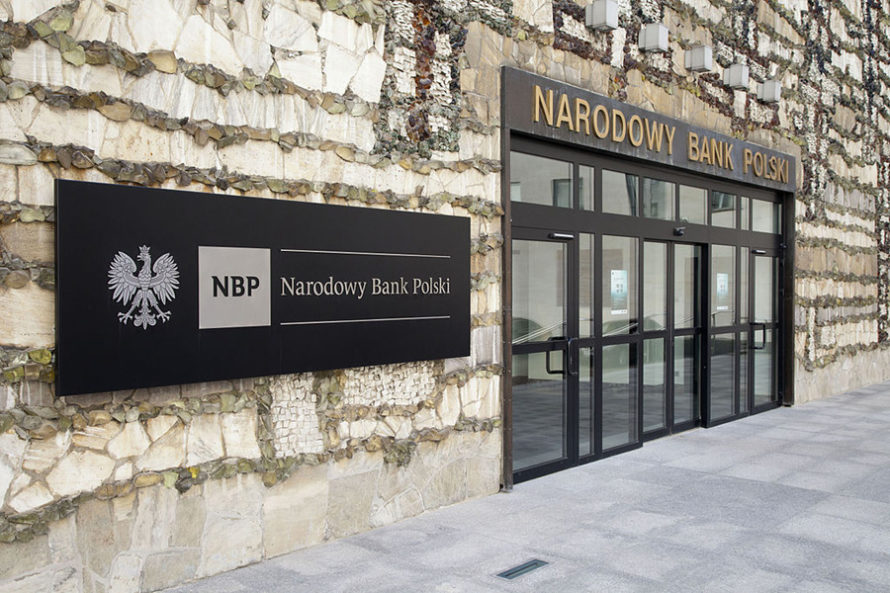 "Projekt PiS wsprawie NBP. ""Oszustwo legislacyjne"""