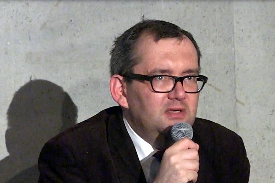 Dr hab. Paweł Borecki: Kościół powinien być powszechny, a nie partyjny