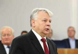 Bogdan Borusewicz: Dlaczego do tego doszło, każdy rozsądny człowiek widzi