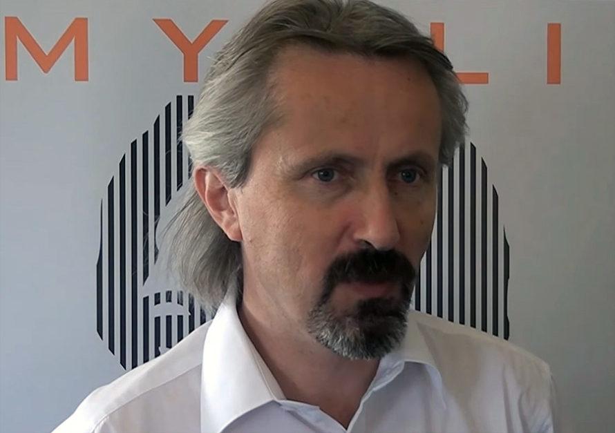 Prof.Rafał Chwedoruk: Zachować pragmatyzm, nieromantyzm