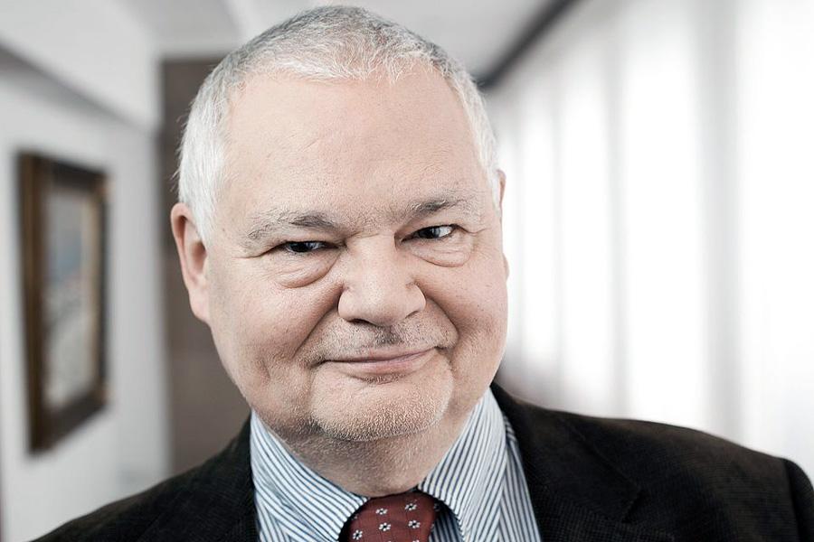 Czy PiS poświęci Glapińskiego?
