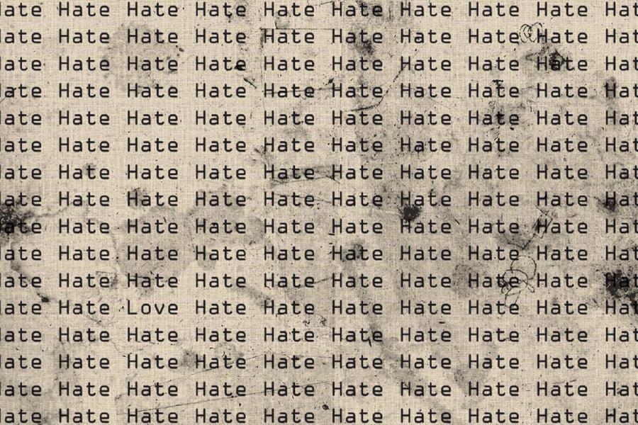 Krzysztof Luft: Nakarmieni nienawiścią