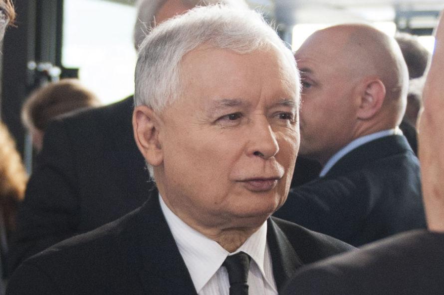"""Czyprokuratura zajmie się Kaczyńskim? """"Poseł prowadził rozmowy biznesowe"""""""