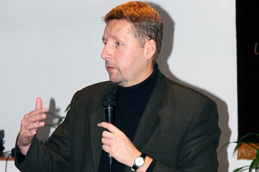 Dr Marek Migalski o taśmach: Kaczyński to rekin w mętnej wodzie