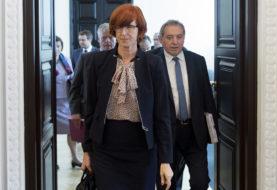 """Co dalej z projektem o przeciwdziałaniu przemocy w rodzinie? """"Dlaczego minister Rafalska kłamała?"""""""