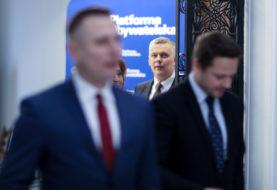 Tomasz Siemoniak: PiS znalazł się w głębokim kryzysie