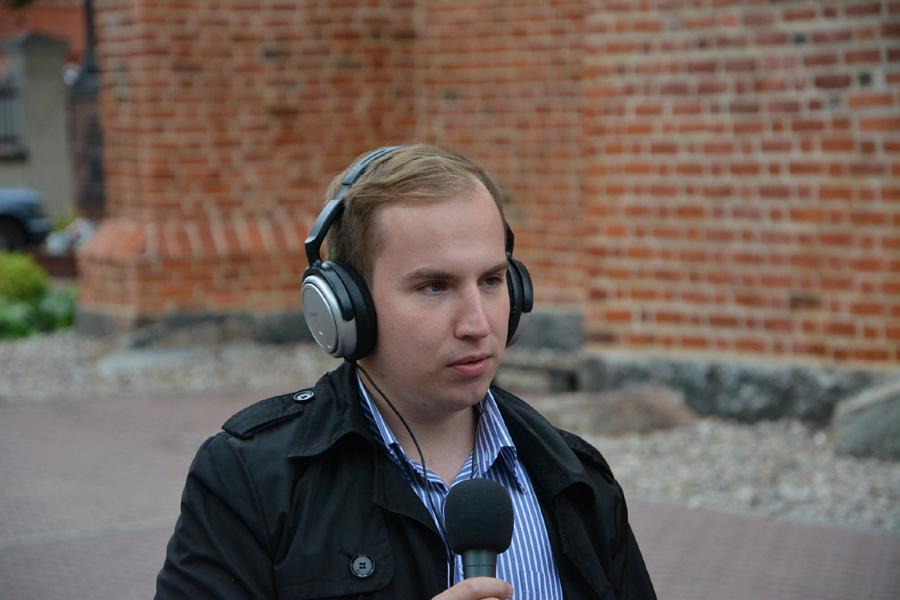 """Andruszkiewicz do dymisji. """"Urąga powadze rządu"""""""
