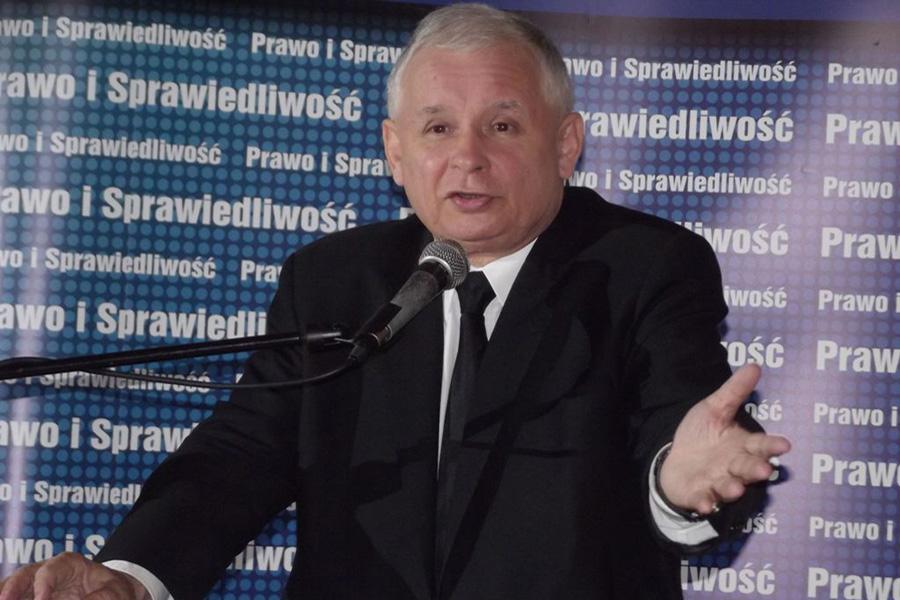 Taśmy Kaczyńskiego. Państwo zastrasza opozycję i media