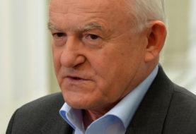Leszek Miller: Jesienne wybory będą grą o najwyższą stawkę