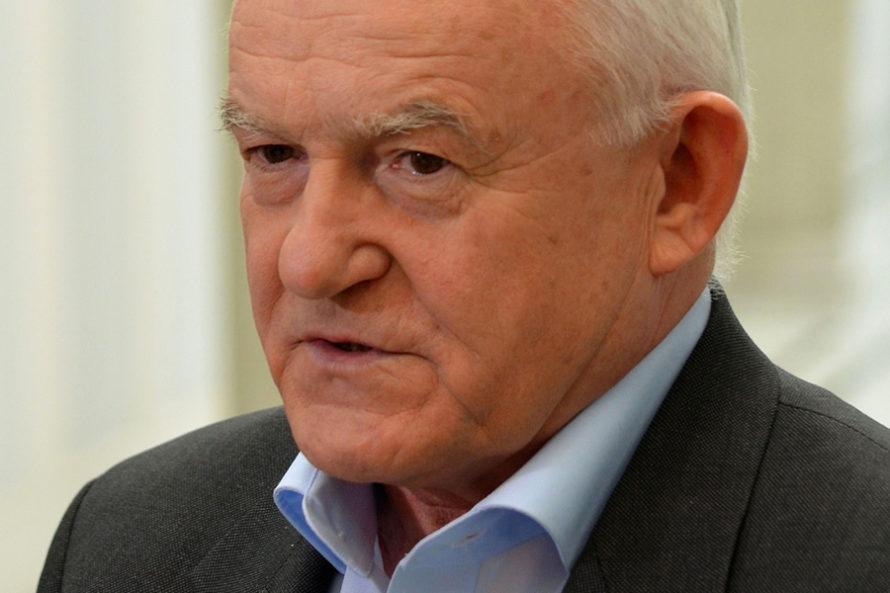 Leszek Miller: Jesienne wybory będą grą onajwyższą stawkę