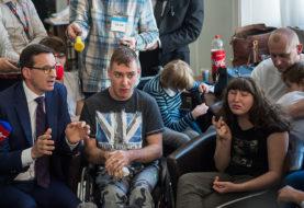 Niepełnosprawni wyjdą na ulice