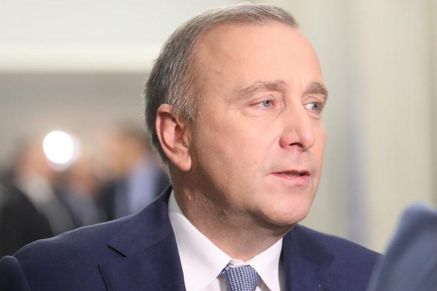 Schetyna otaśmach Kaczyńskiego: Standardy Ukrainy Janukowycza