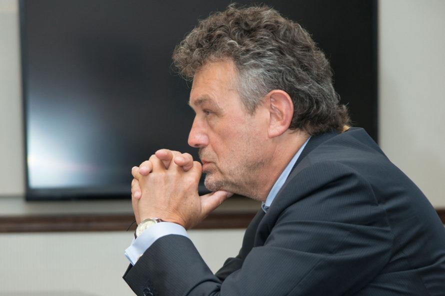 Ryszard Schnepf: Towszystko pogłębia politykę izolacji