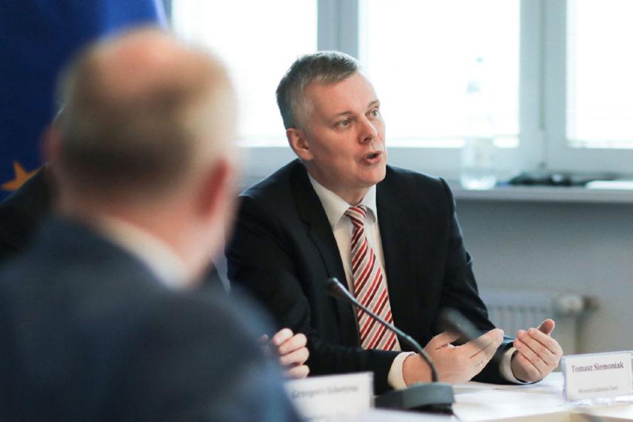 Tomasz Siemoniak: Wyborcy niedadzą się omamić PiS-owi