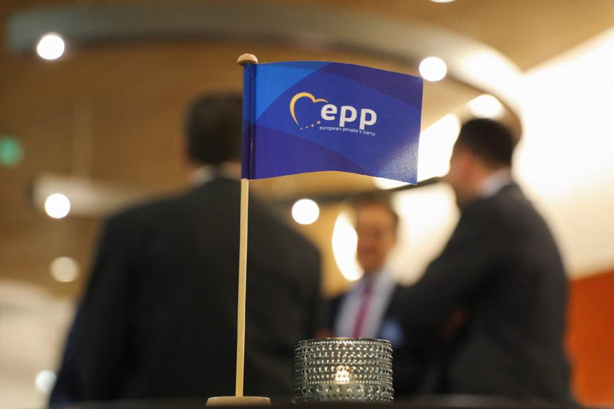 """Posiedzenie EPP wWarszawie. """"Potrzebujemy silnego głosu Polski dla przyszłości Europy"""""""