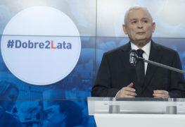 """""""Państwo z koperty"""". Dlaczego prokuratura nie bada afery Kaczyńskiego"""