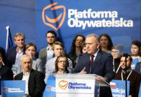 Przyszłość Polski jest na zachodzie Europy