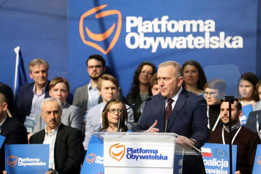 Przyszłość Polski jest nazachodzie Europy