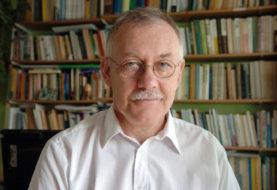 """Prof. Ireneusz Krzemiński: """"Pedał"""" zastąpił """"Żyda"""" albo z nim współdziała"""