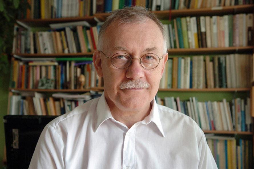 """Prof.Ireneusz Krzemiński: """"Pedał"""" zastąpił """"Żyda"""" alboznim współdziała"""