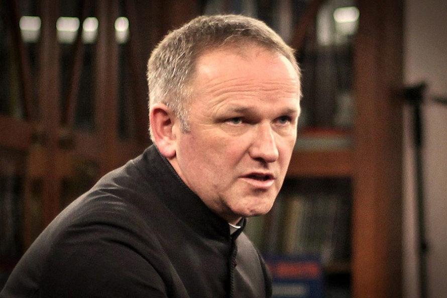 Ks.Wojciech Lemański: Można być katolikiem bezksięży