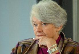 Krystyna Łybacka: Głupotą jest trwać w błędzie