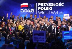Albo silna Polska w Europie, albo partyjne państwo PiS