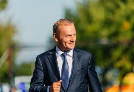Donald Tusk: Istotą targowickiej zdrady było obalenie konstytucji
