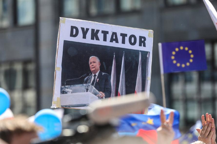 Europę obroni tylkowielka koalicja