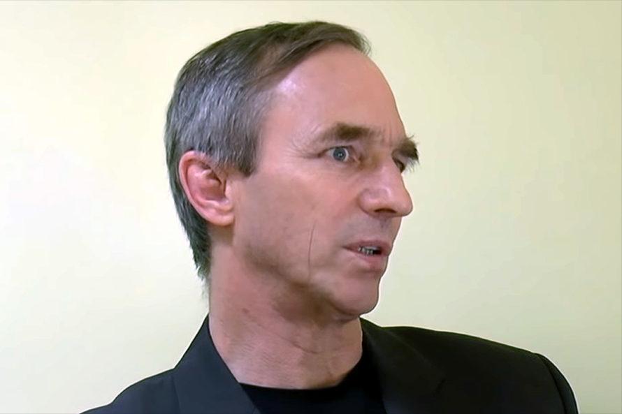 Prof.Stanisław Obirek: Bicz nabiskupów musi przyjść zzewnątrz