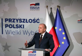 Koalicja Europejska obiecuje 100 mld dla Polski